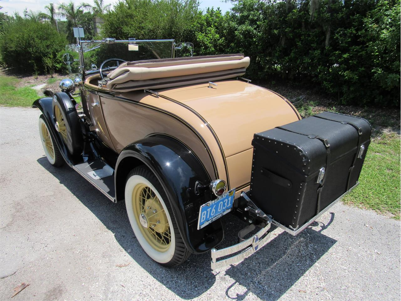 Large Picture of Classic 1931 Model A Offered by Vintage Motors Sarasota - IZQA