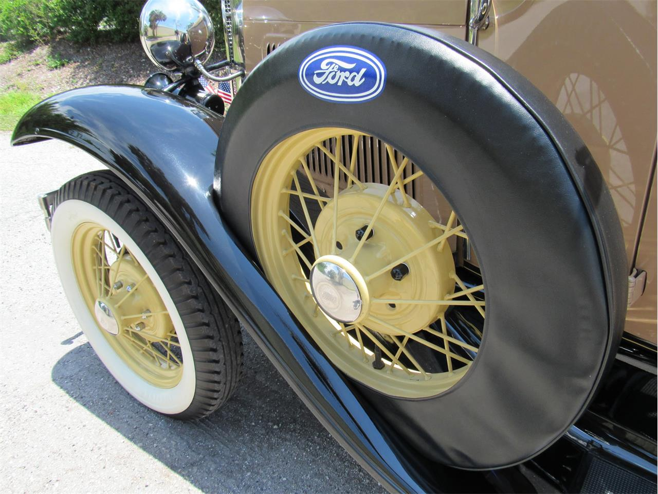 Large Picture of 1931 Model A - $46,500.00 Offered by Vintage Motors Sarasota - IZQA