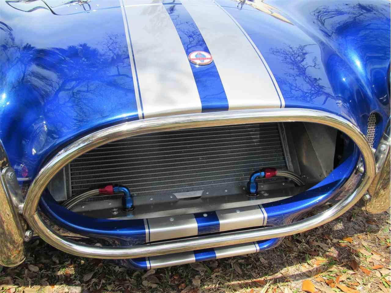 Large Picture of '65 Cobra Replica - IZQF