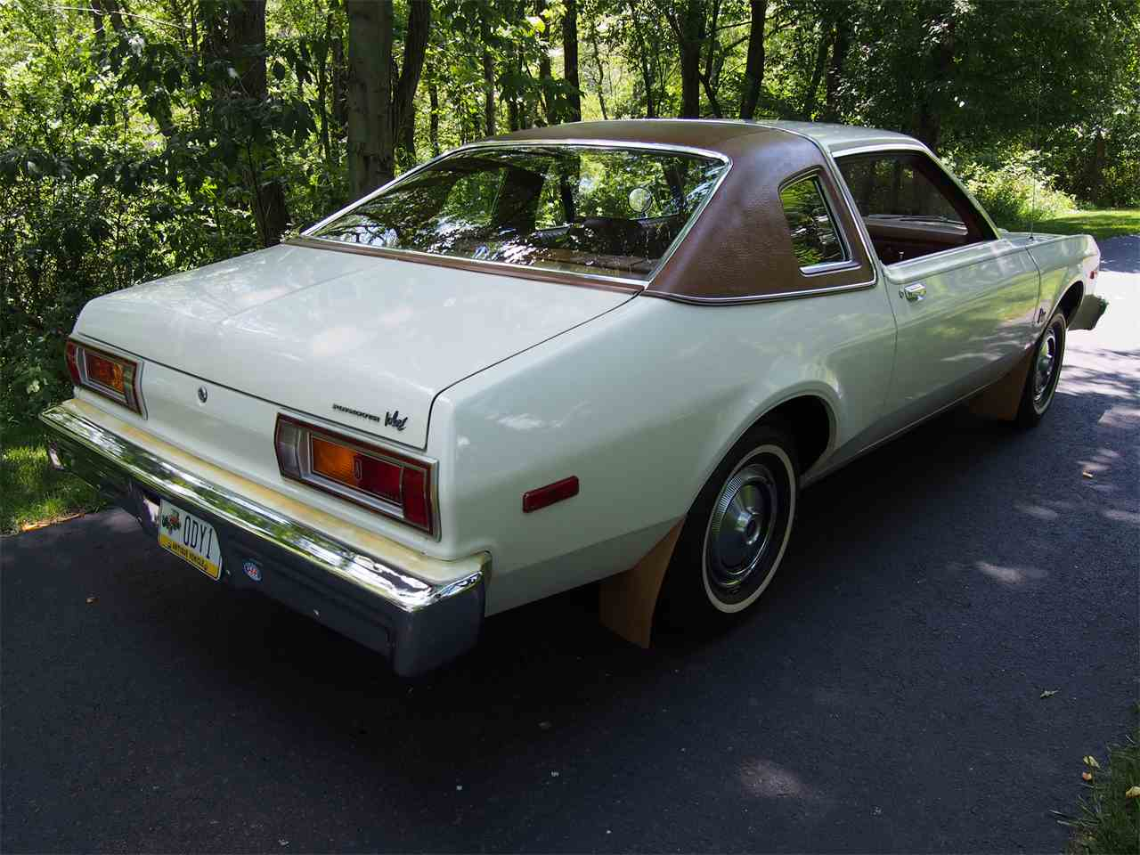 Large Picture of '78 Volare - IZQW