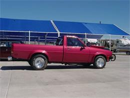 Picture of 1982 Plymouth Arrow located in Lake Havasu Arizona Offered by The Boat Brokers - IZT5