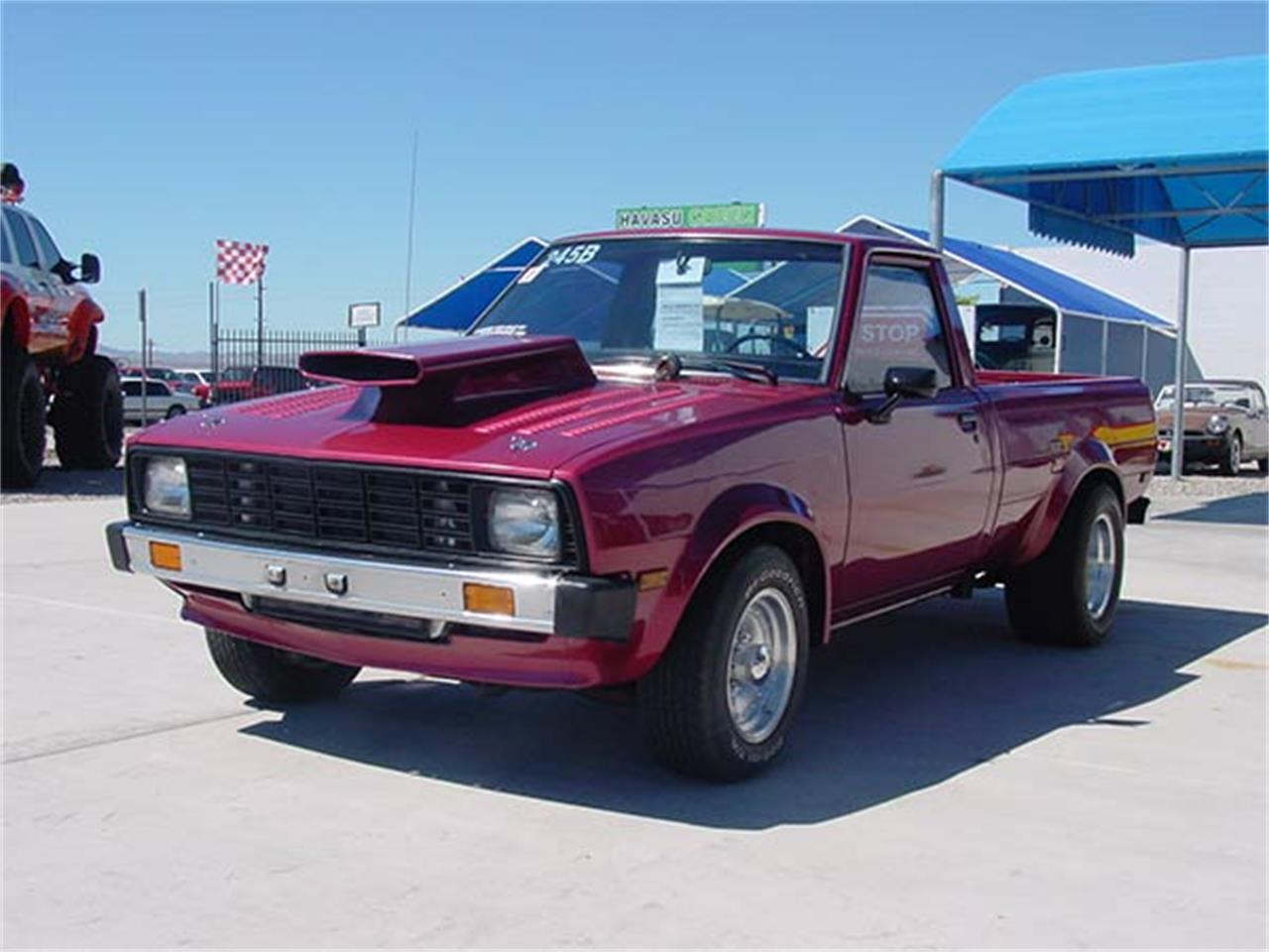 Large Picture of '82 Arrow - $8,500.00 - IZT5