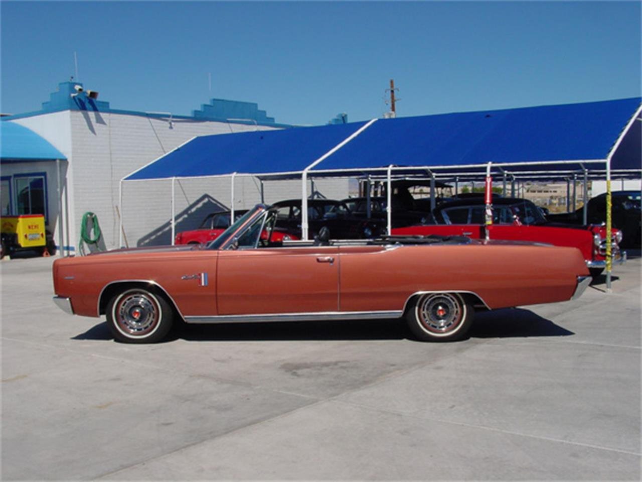 Large Picture of '67 Sport Fury located in Lake Havasu Arizona - $12,900.00 - IZU5