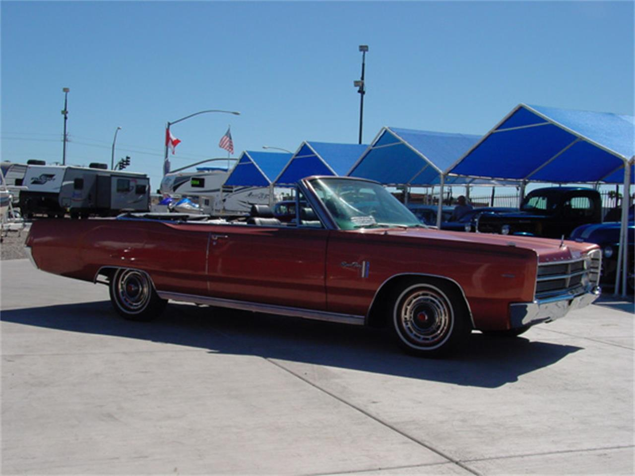 Large Picture of 1967 Plymouth Sport Fury - $12,900.00 Offered by The Boat Brokers - IZU5