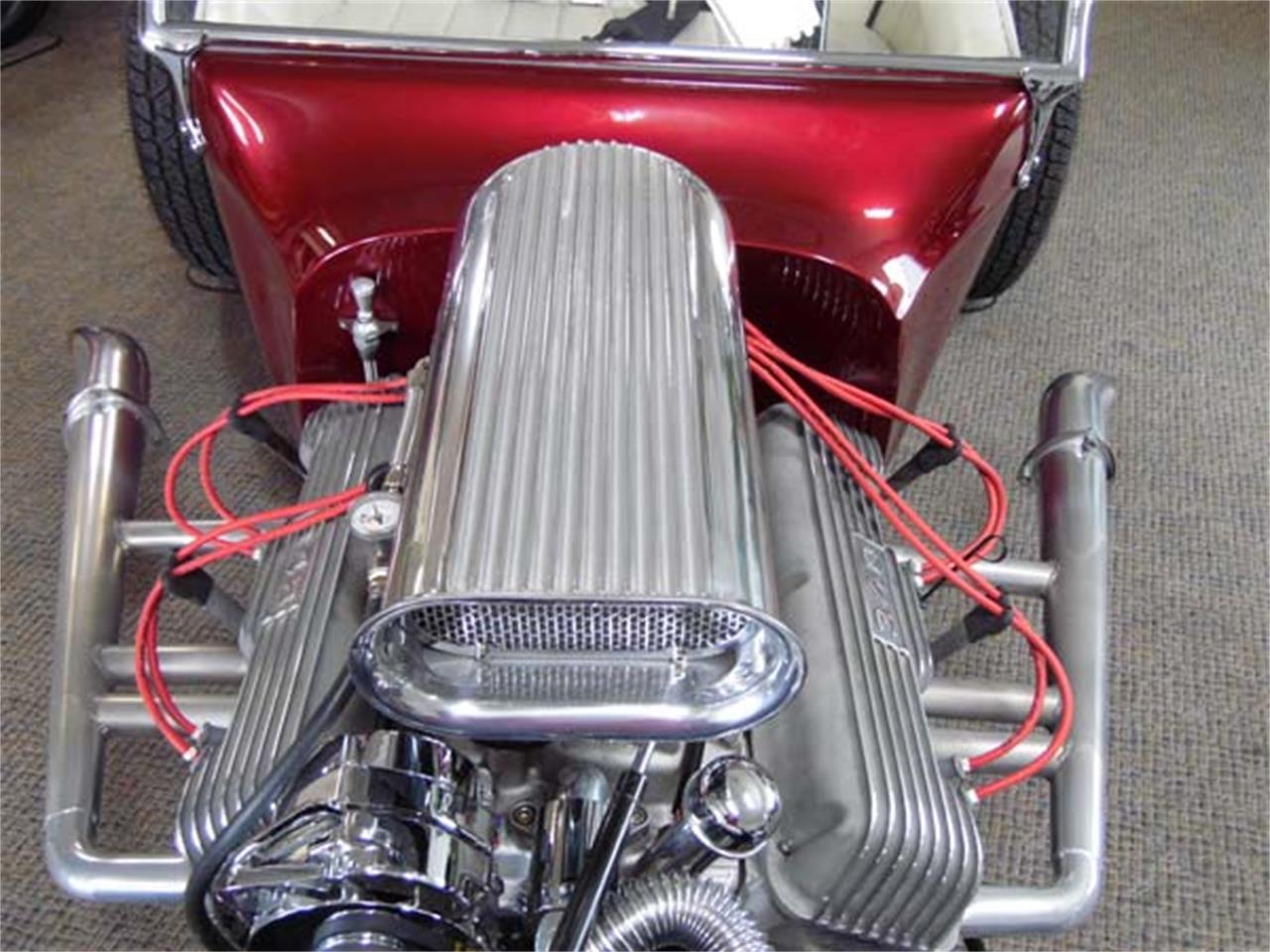 Large Picture of '04 Model T - IZUU