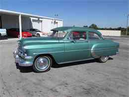 Picture of '54 2-Dr Coupe - IZWK