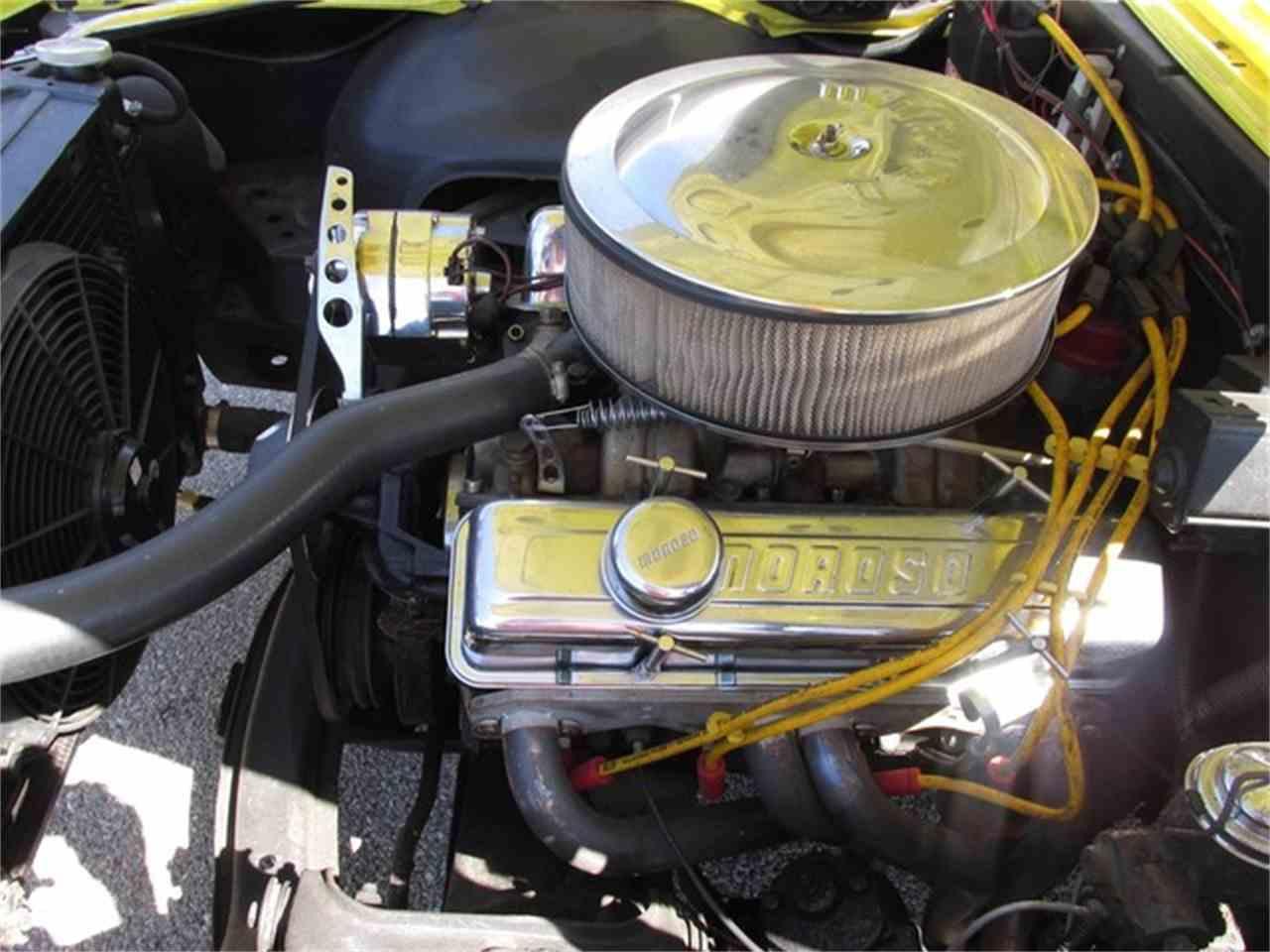Large Picture of '67 Camaro - IZWL