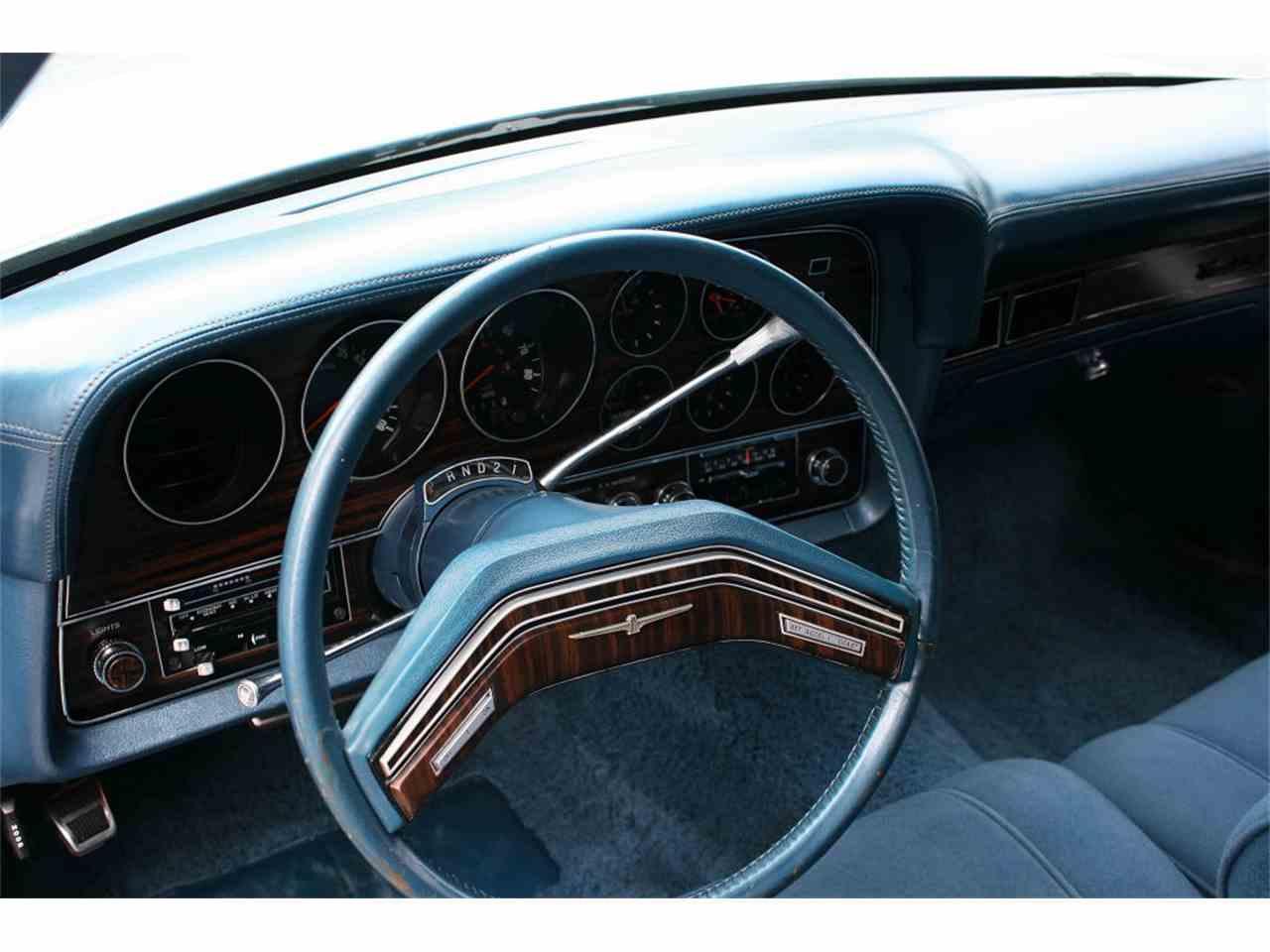 Large Picture of '79 Thunderbird - IZWO