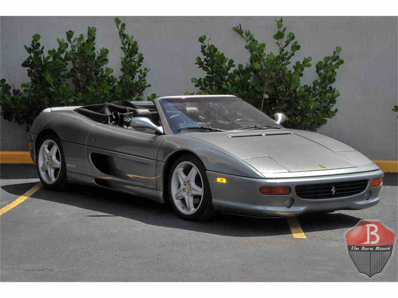 Large Picture of 1997 355 - $74,900.00 - IZWQ