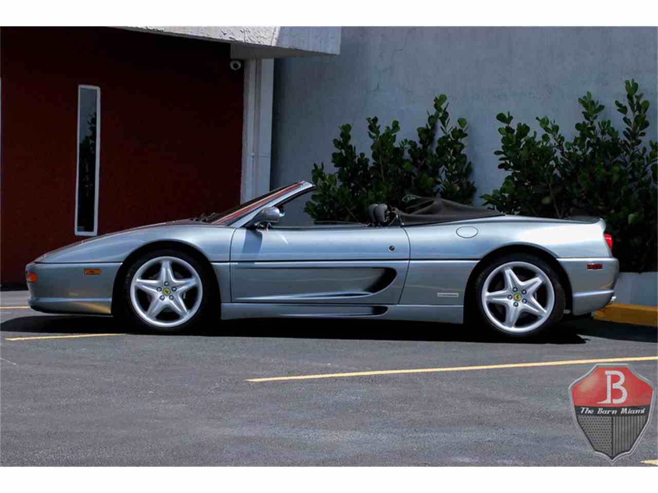 Large Picture of 1997 Ferrari 355 - $74,900.00 - IZWQ