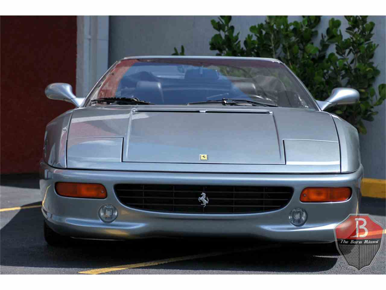 Large Picture of 1997 Ferrari 355 Offered by The Barn Miami - IZWQ