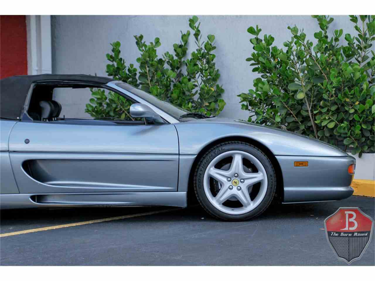 Large Picture of '97 Ferrari 355 - $74,900.00 Offered by The Barn Miami - IZWQ