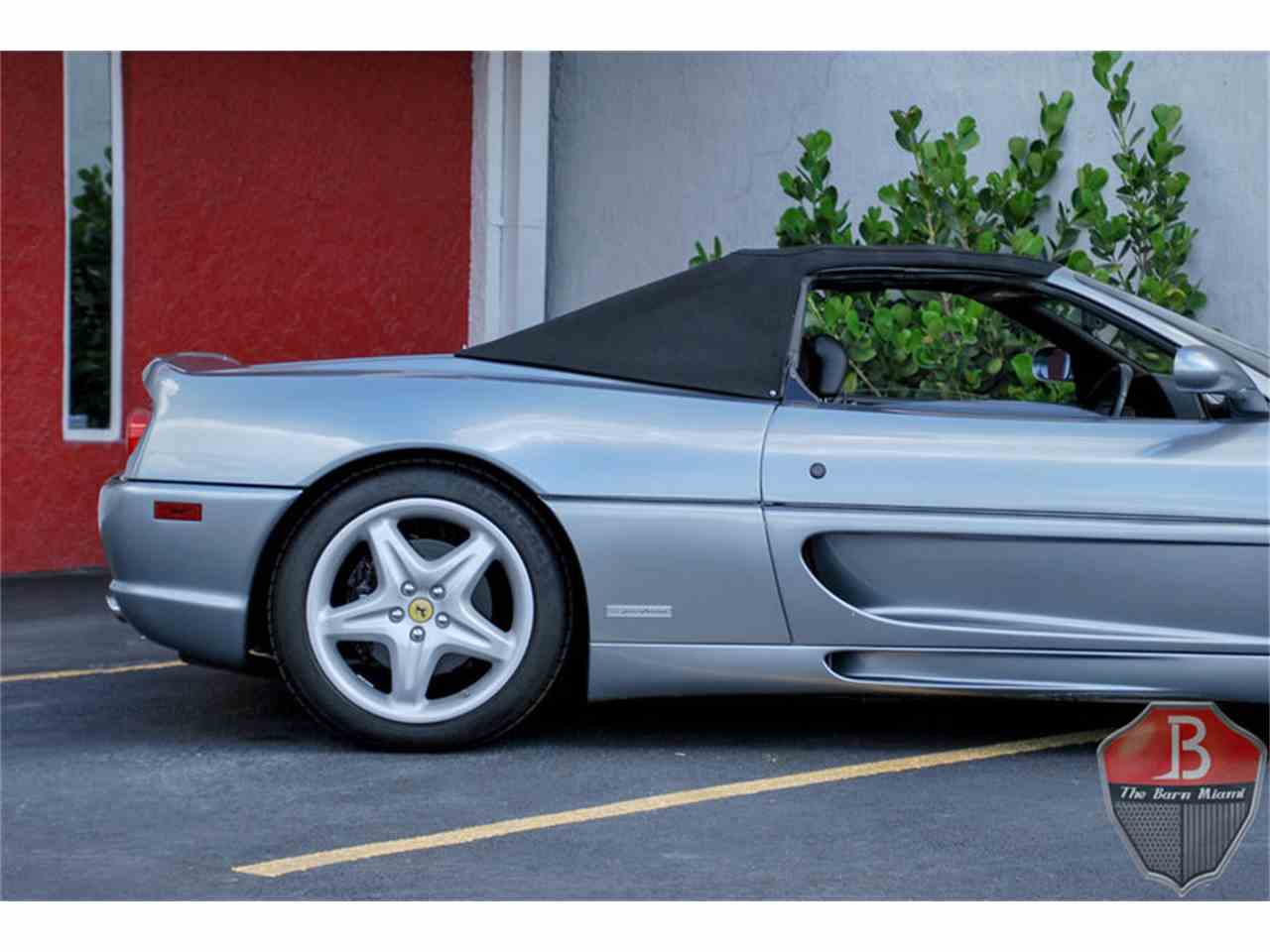 Large Picture of '97 Ferrari 355 located in Florida - $74,900.00 - IZWQ