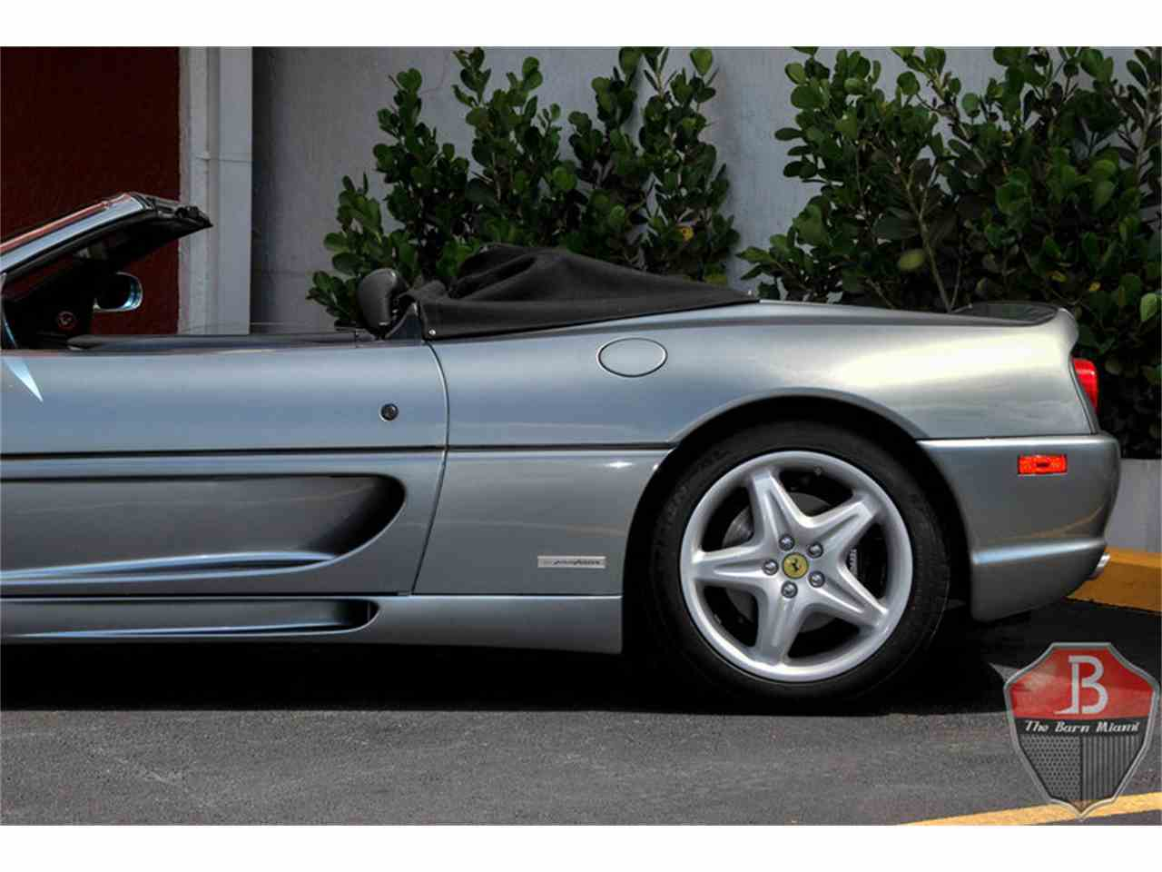 Large Picture of 1997 Ferrari 355 located in Florida - $74,900.00 Offered by The Barn Miami - IZWQ