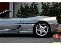 Picture of 1997 Ferrari 355 Offered by The Barn Miami - IZWQ