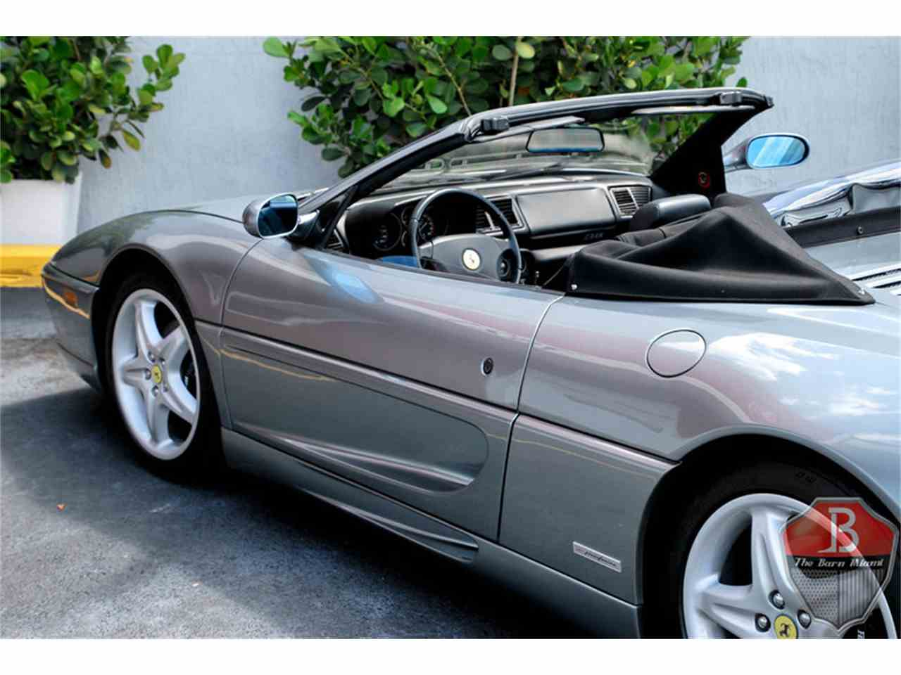Large Picture of '97 Ferrari 355 Offered by The Barn Miami - IZWQ