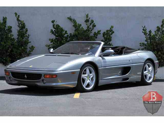 Picture of 1997 Ferrari 355 located in Florida Offered by The Barn Miami - IZWQ