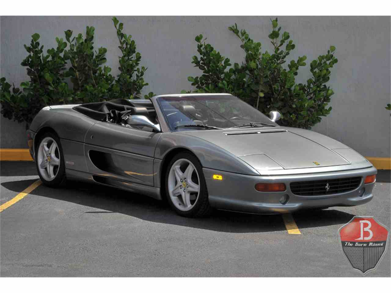 Large Picture of '97 Ferrari 355 - $74,900.00 - IZWQ