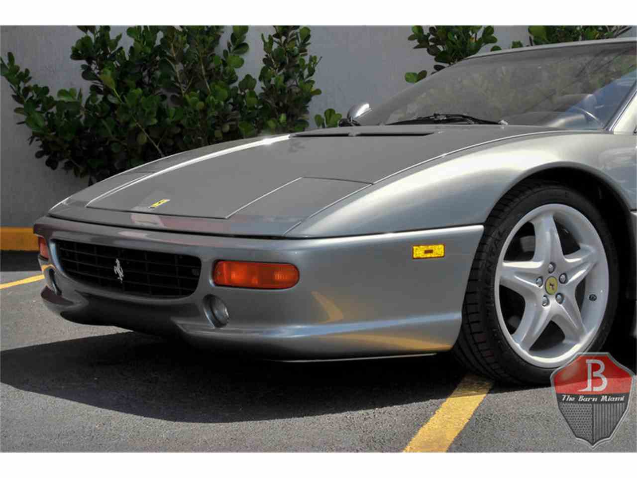 Large Picture of '97 Ferrari 355 located in Miami Florida - $74,900.00 Offered by The Barn Miami - IZWQ