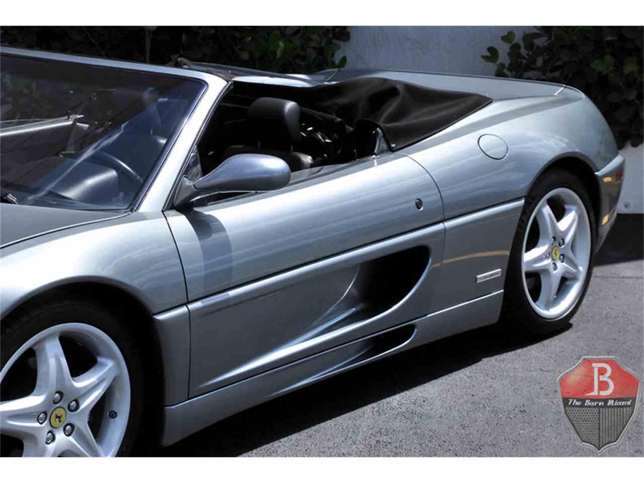 Large Picture of '97 Ferrari 355 located in Miami Florida - IZWQ