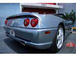 Picture of 1997 Ferrari 355 located in Florida - $74,900.00 Offered by The Barn Miami - IZWQ