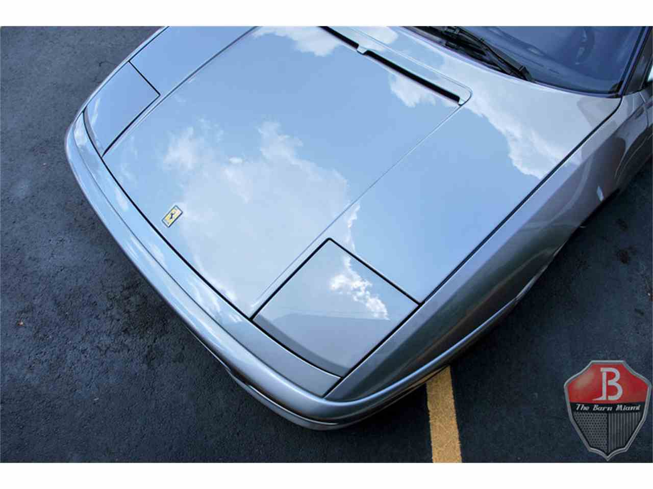 Large Picture of 1997 Ferrari 355 located in Miami Florida - $74,900.00 - IZWQ