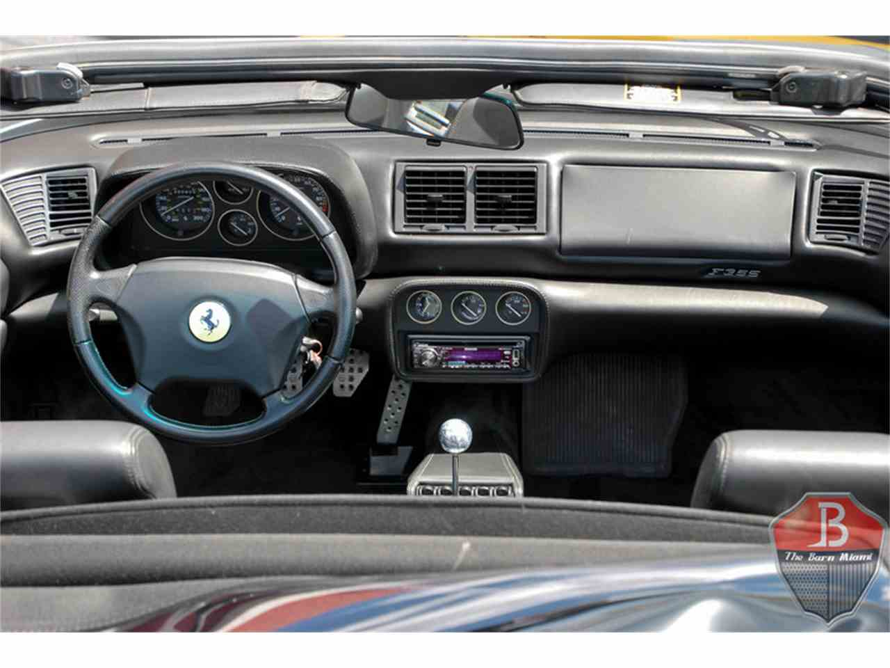 Large Picture of 1997 Ferrari 355 located in Miami Florida - IZWQ