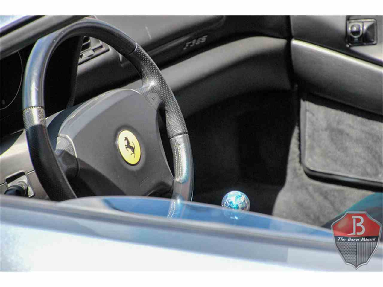 Large Picture of 1997 Ferrari 355 - $74,900.00 Offered by The Barn Miami - IZWQ