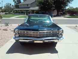 Picture of '67 Galaxie 500 - IZYO