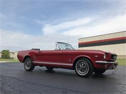 Picture of '66 Mustang - IZYP