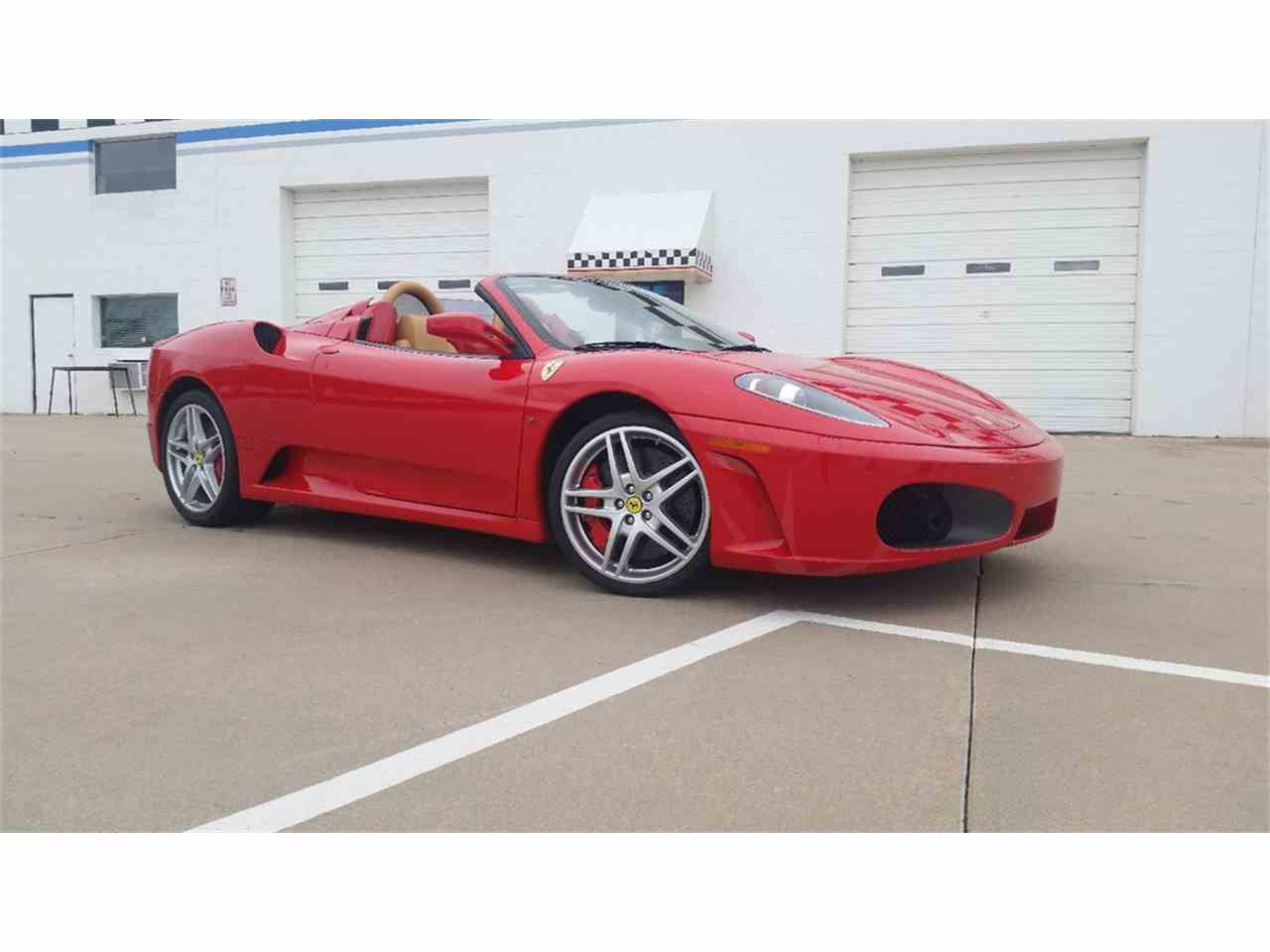 Large Picture of 2007 Ferrari F430 - $162,000.00 Offered by Steel Affairs - IZZI