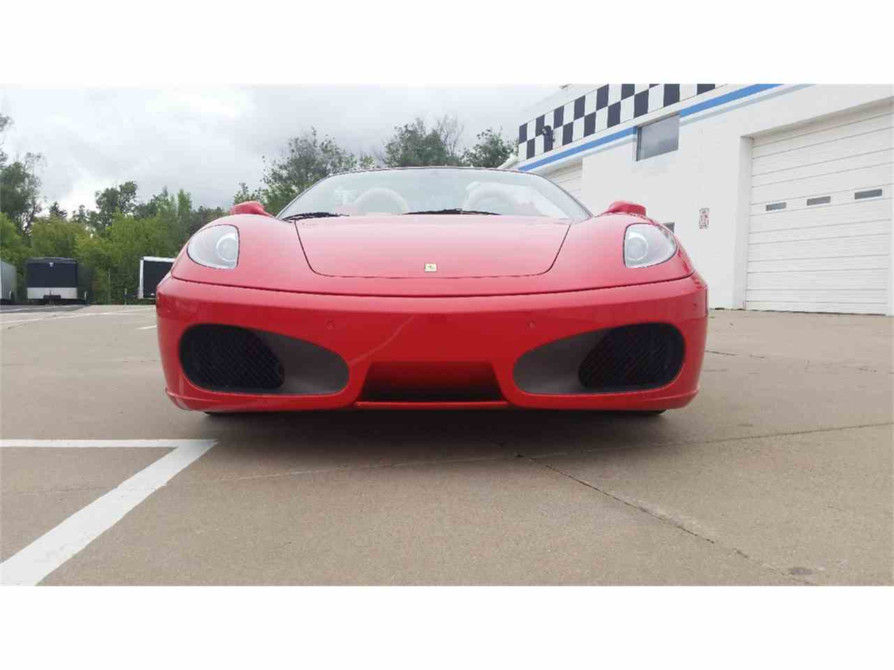 Large Picture of '07 Ferrari F430 Offered by Steel Affairs - IZZI