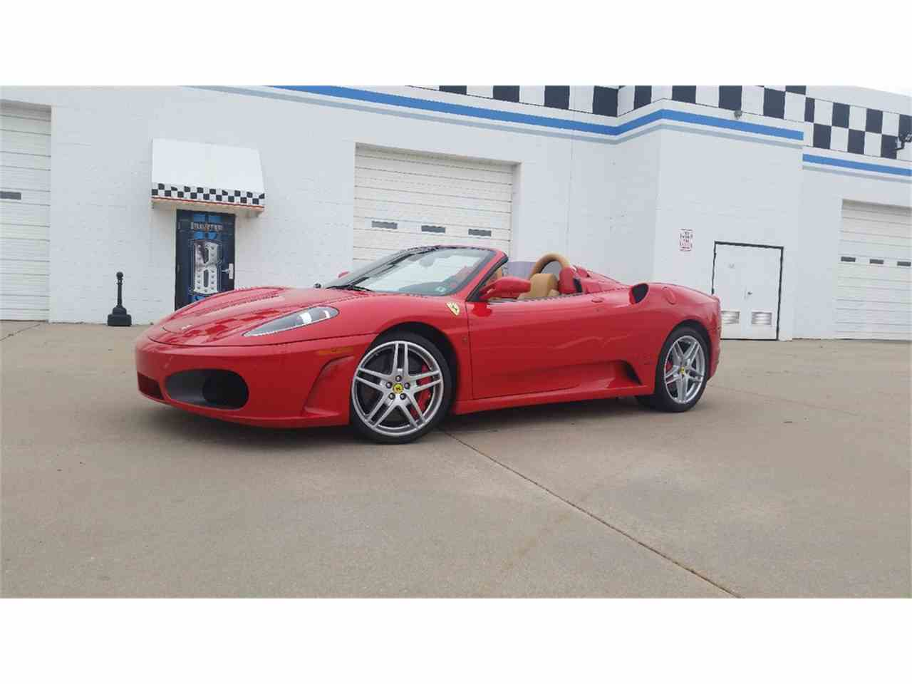 Large Picture of 2007 F430 located in Colorado - $162,000.00 - IZZI