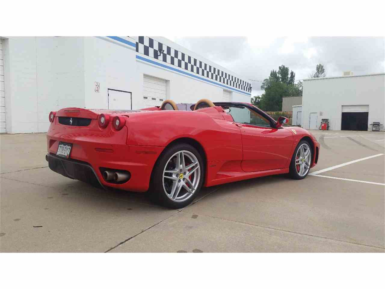 Large Picture of 2007 F430 - $162,000.00 Offered by Steel Affairs - IZZI