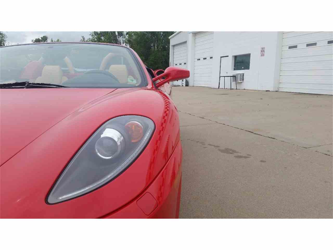 Large Picture of 2007 F430 Offered by Steel Affairs - IZZI