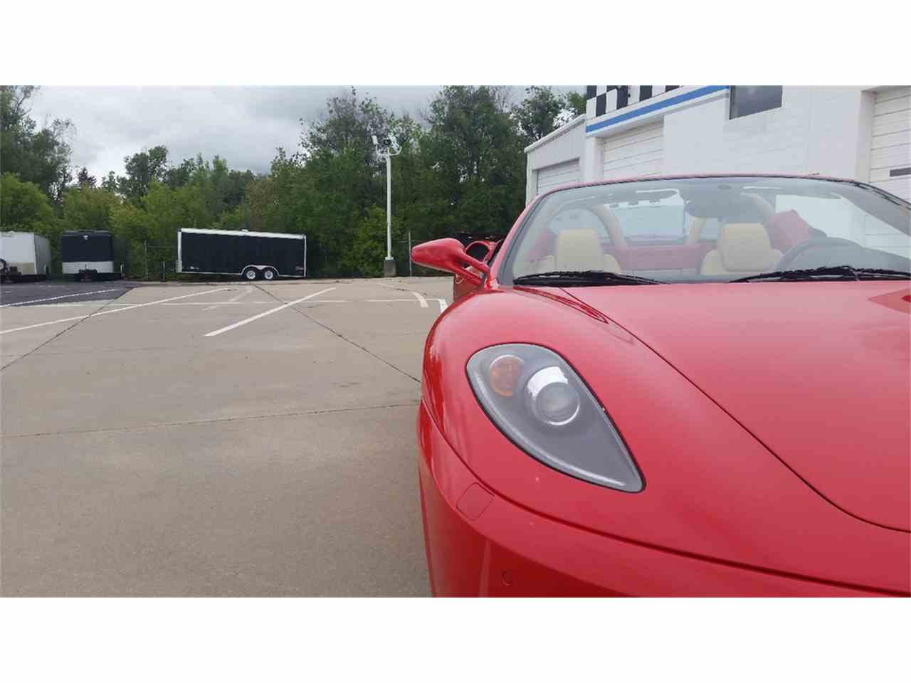 Large Picture of '07 F430 Offered by Steel Affairs - IZZI