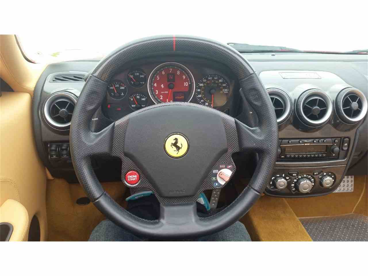 Large Picture of 2007 Ferrari F430 Offered by Steel Affairs - IZZI