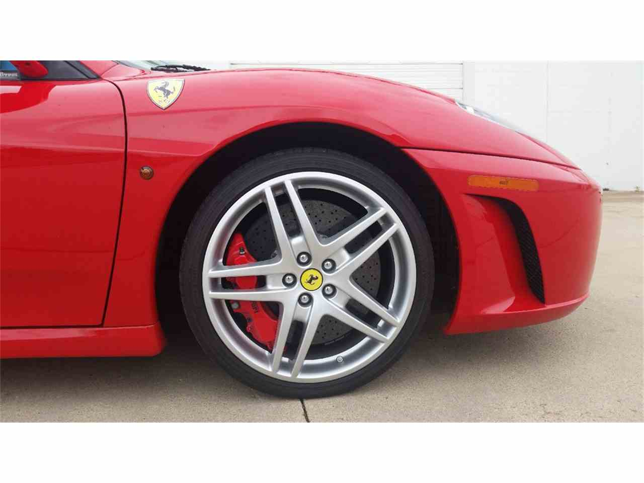Large Picture of '07 Ferrari F430 located in Arvada Colorado - $162,000.00 Offered by Steel Affairs - IZZI