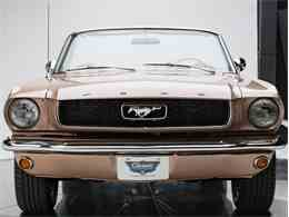 Picture of '66 Mustang - J004