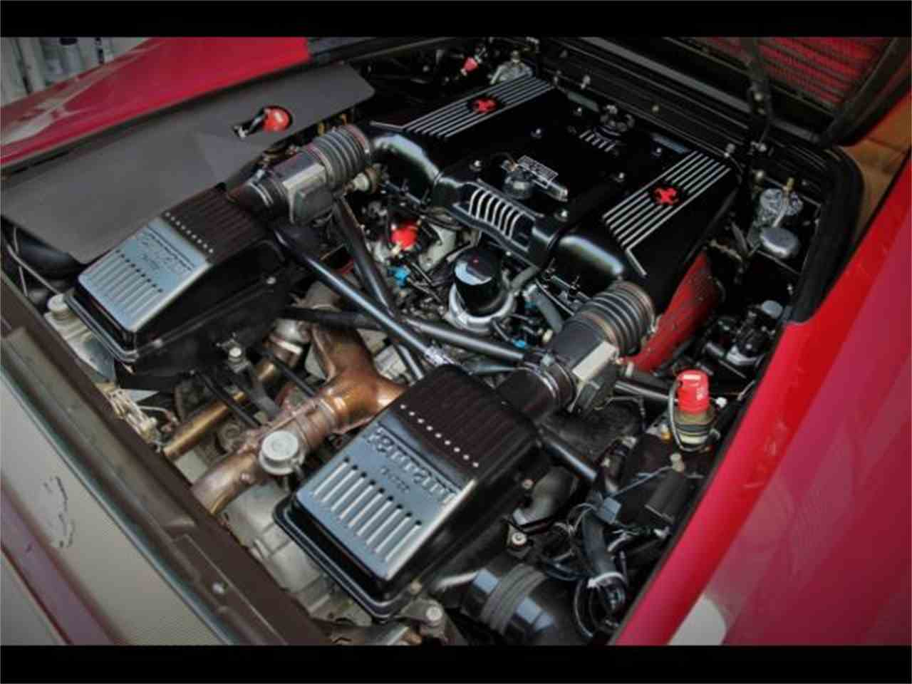 Large Picture of '95 F355GTB Berlinetta - J01K
