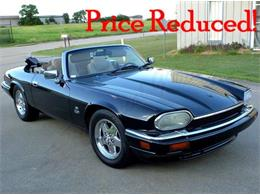 Picture of '95 XJS located in Texas - $13,000.00 Offered by Classical Gas Enterprises - J02F
