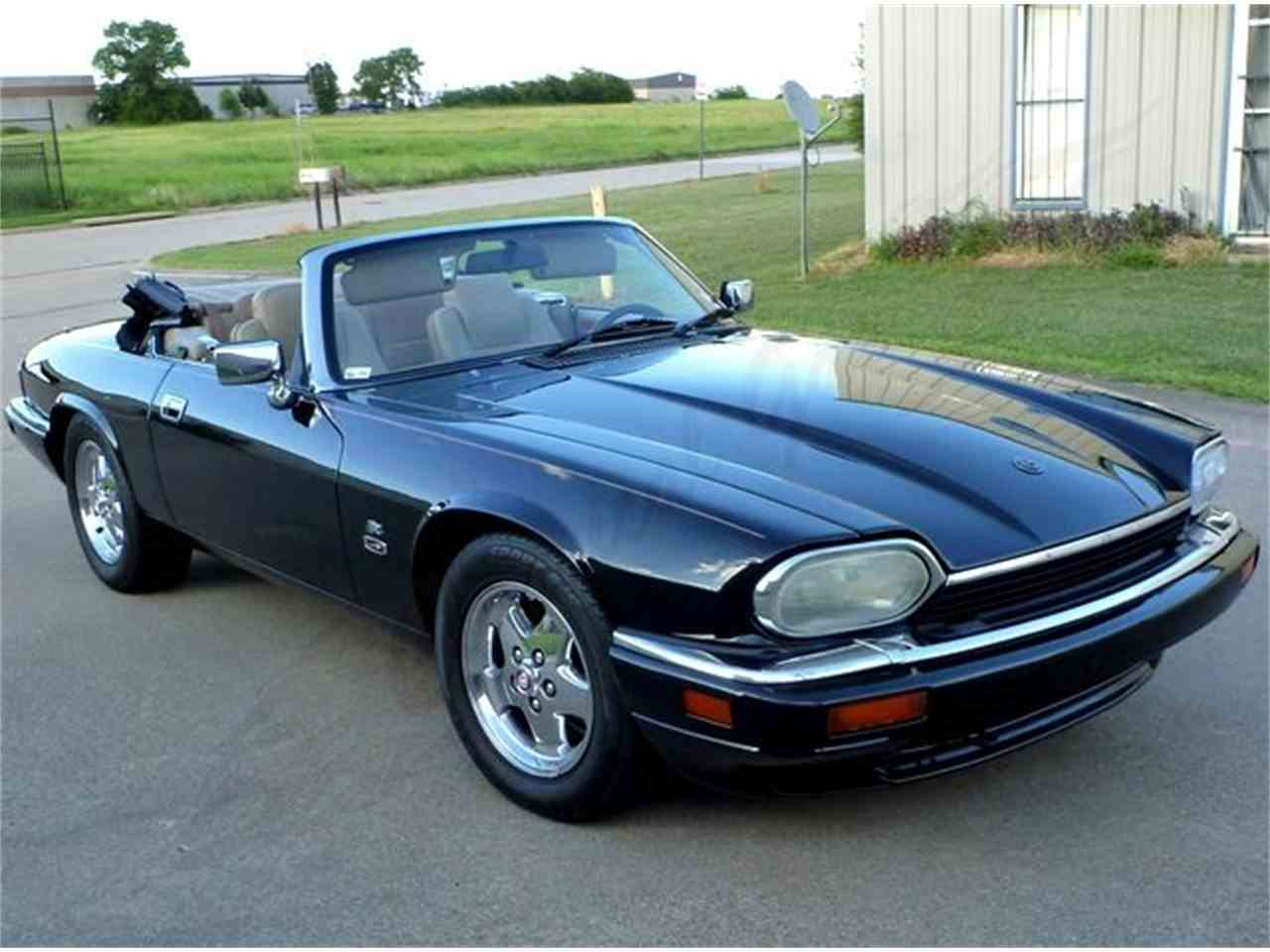 Large Picture of '95 XJS - J02F