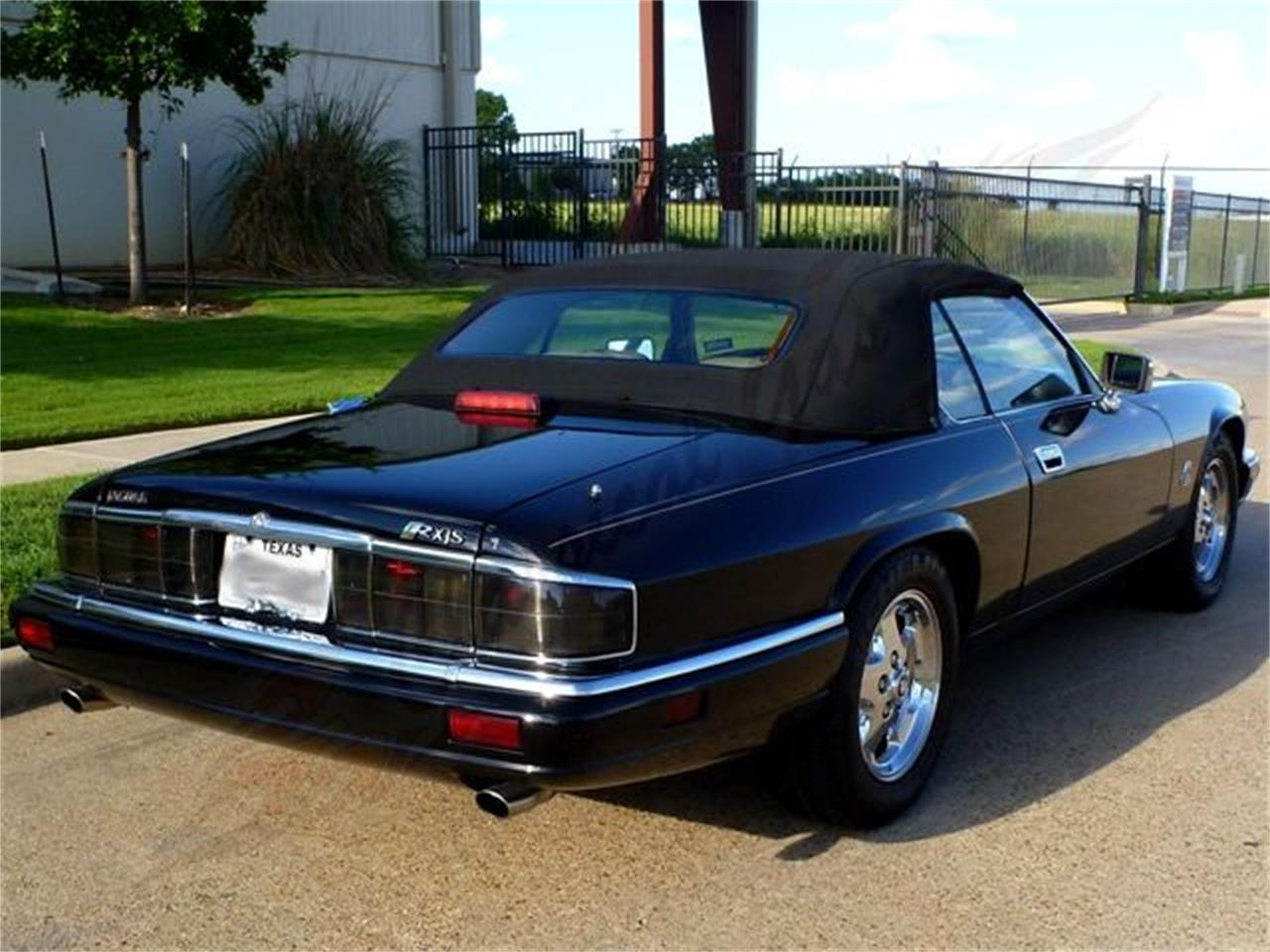 Large Picture of '95 XJS Offered by Classical Gas Enterprises - J02F