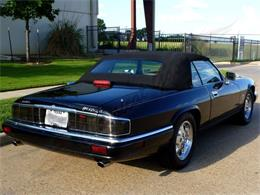 Picture of 1995 Jaguar XJS located in Arlington Texas - $13,000.00 Offered by Classical Gas Enterprises - J02F