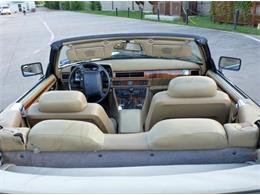 Picture of 1995 XJS located in Texas - $13,000.00 Offered by Classical Gas Enterprises - J02F