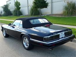 Picture of 1995 Jaguar XJS located in Texas Offered by Classical Gas Enterprises - J02F