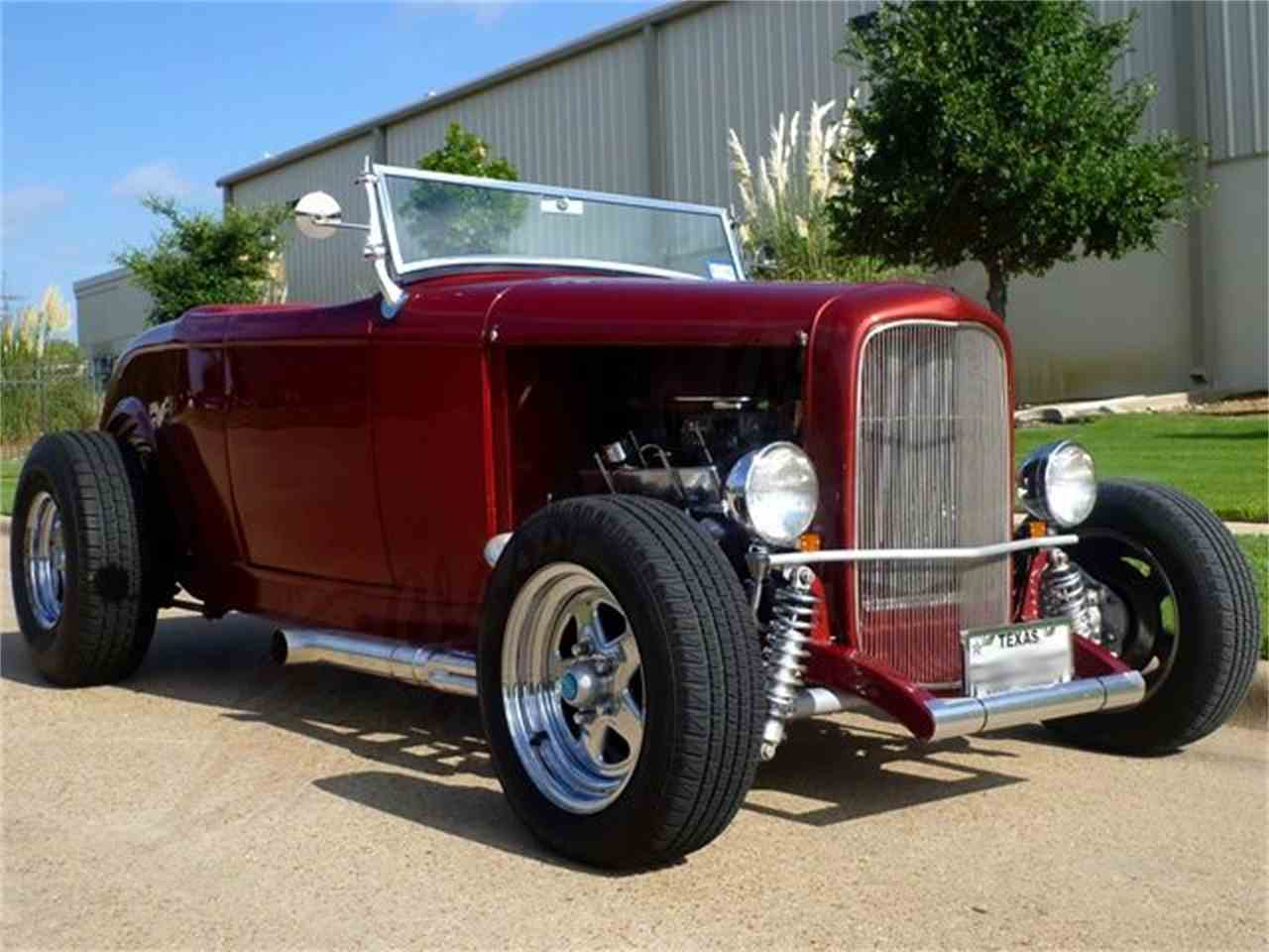 Large Picture of '32 Highboy - J02L