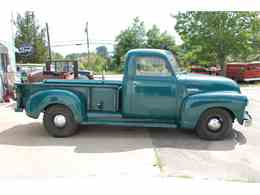 Picture of '48 Pickup - J033
