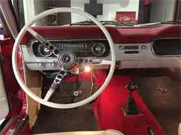 Picture of '65 Mustang - J037