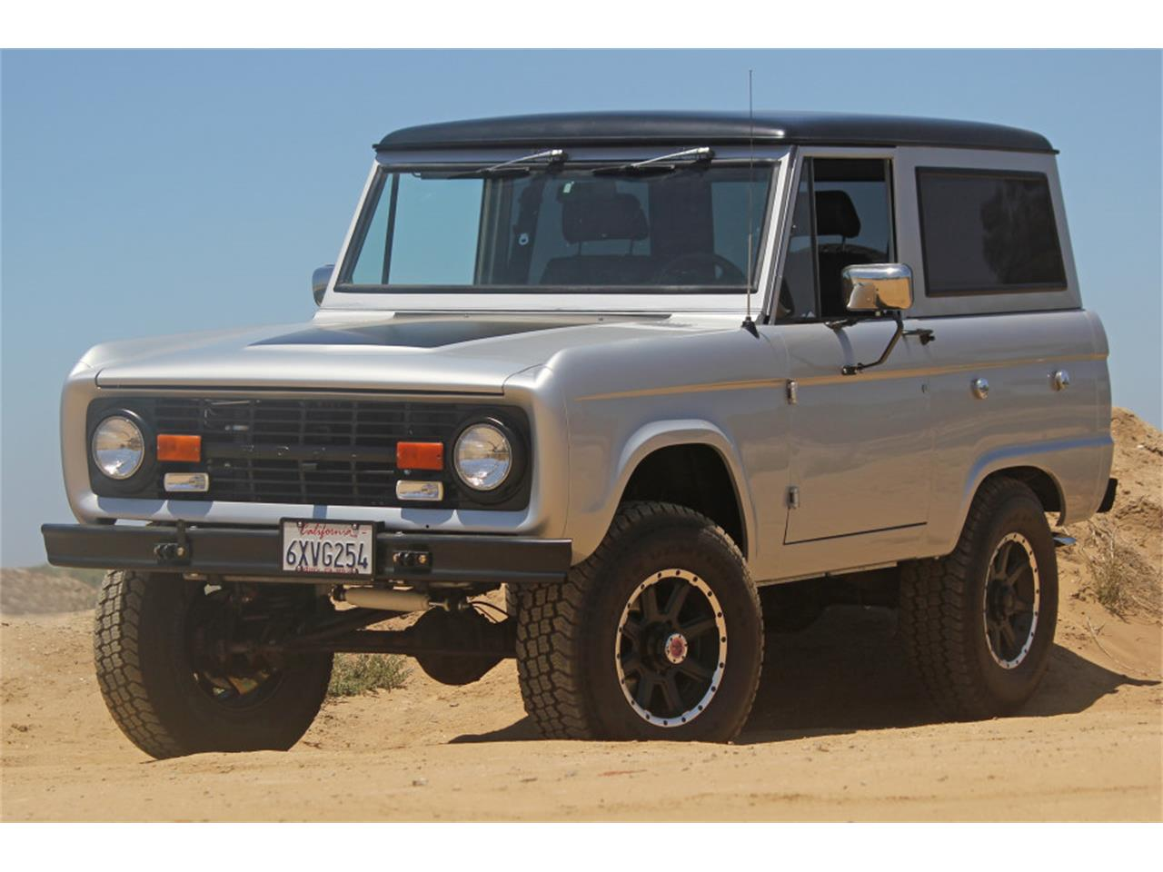 Large Picture of Classic 1969 Ford Bronco - $45,900.00 - J04E